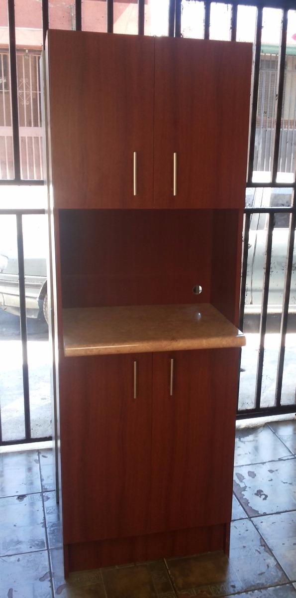 Cocina microondas muebles - Muebles alacenas para cocina ...