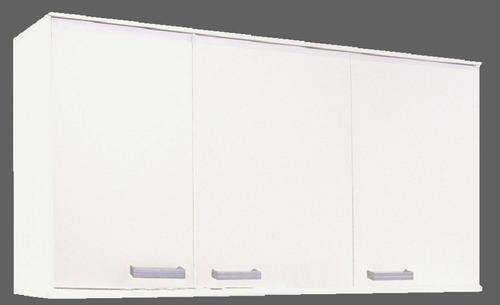 alacena platinum 3042 / 1.40m / blanca