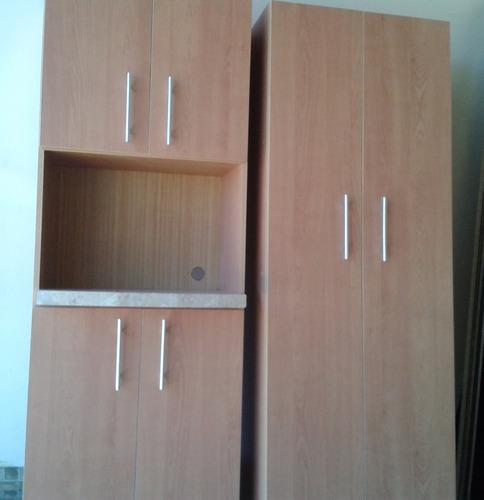 Alacenas gemelas oferta muebles de cocina 160 for Quien compra muebles usados