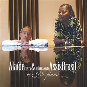 alaide costa  & joão carlos assis brasil voz e piano cd