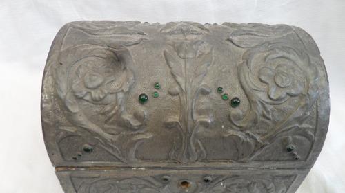 alajero de madera antiguo