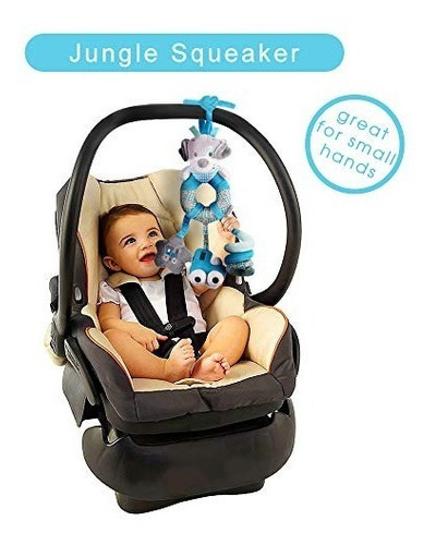 alambique inmovil juguete para colgar en la cama de bebe jug