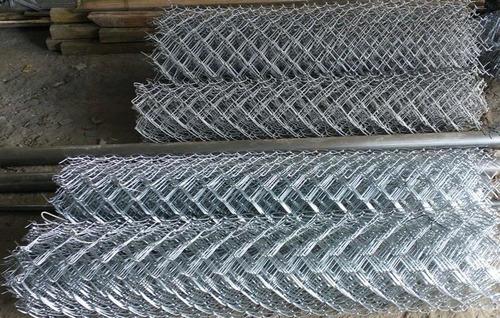 alambrado galvanizado