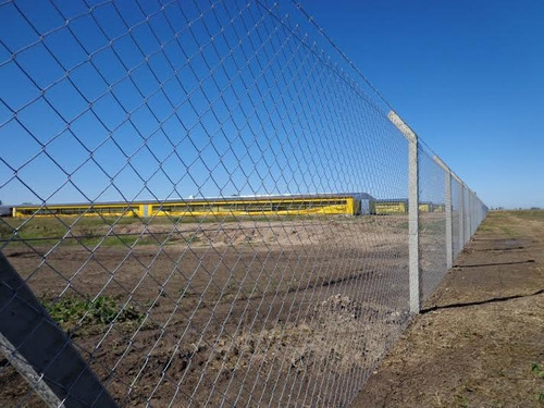 alambrados olímpicos cercos perimetrales