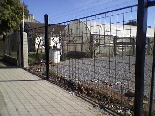 alambrados perimetrales