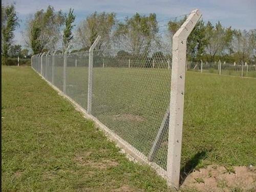 alambrados perimetrales rurales y olimpicos