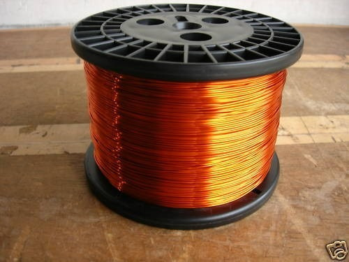 Alambre de cobre esmaltado 30 awg en mercado - Alambre de cobre ...