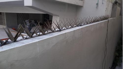 alambre de trinchera galvanizado