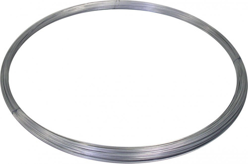 alambre dulce galvanizado calibre 17.5 (1.03 mm)