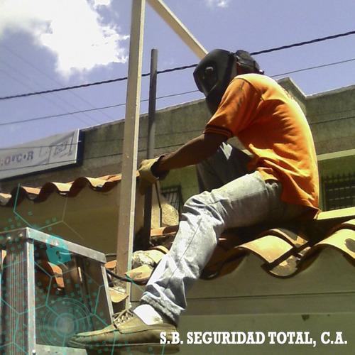 alambre para cerco , venta de equipos e instalacion