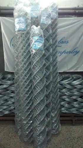 alambre tejido economico 3 ½ c/16 (10mt * 1.80)
