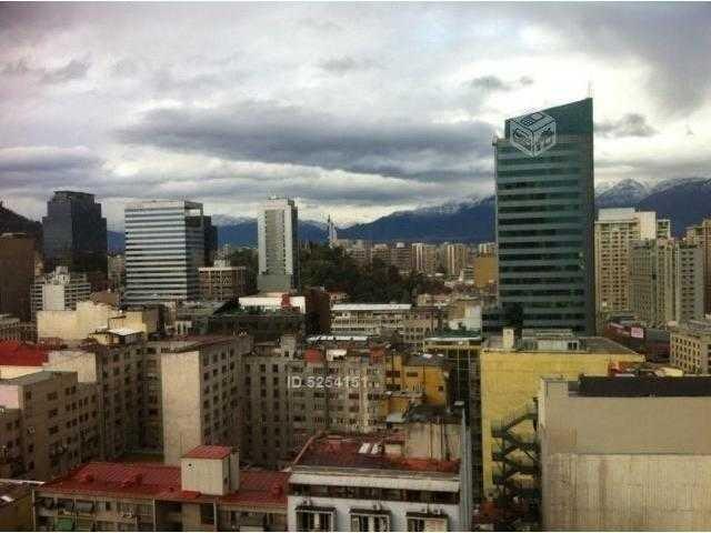 alameda / metro universidad de chile