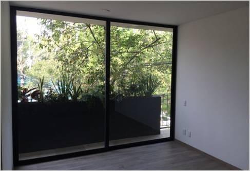 álamos: 2 niveles; roof-garden privado
