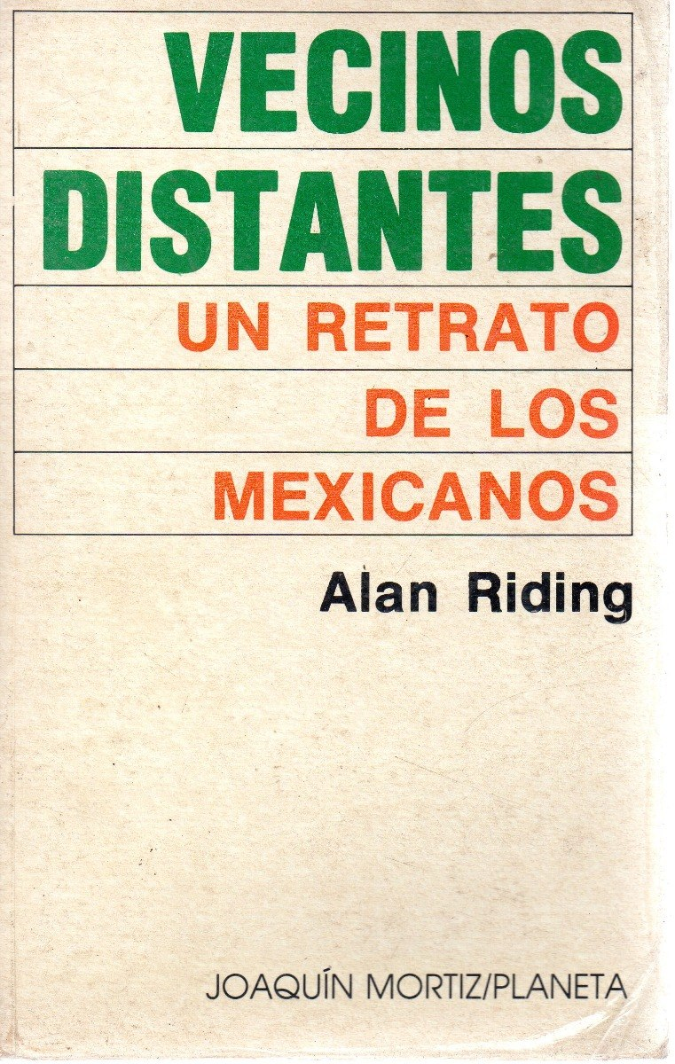 Image result for vecinos distantes