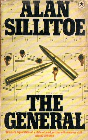 alan sillitoe - the general