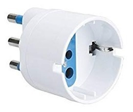 alargador extension electrica cable de 30 metros / ofc