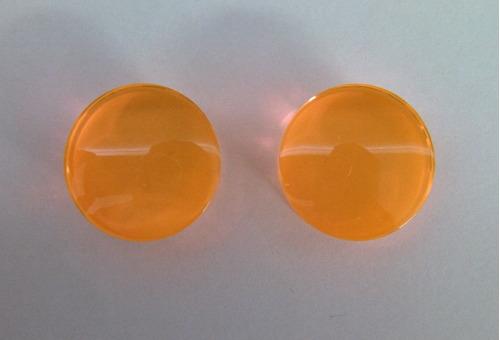 alargador plug acrilico tamanhos do 14mm ao 20mm