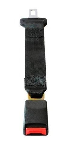 alargue extencion cinturon de seguridad universal reforzado