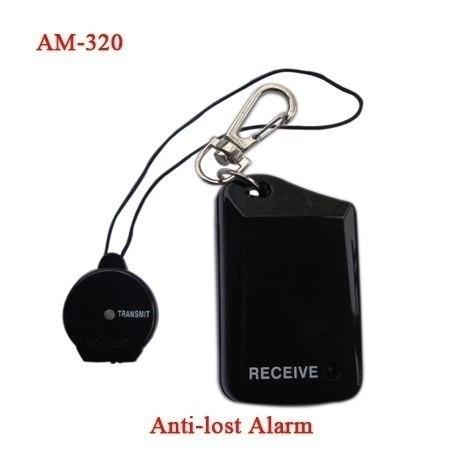 alarma anti robo para mascotas o niños