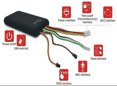 alarma antirobo con gps para carro y moto