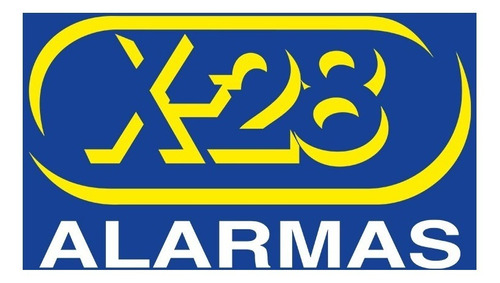 alarma auto x-28 z50h localización gps por sms instalada
