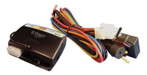 alarma auto x28 p3 antiasalto por presencia corte al minuto
