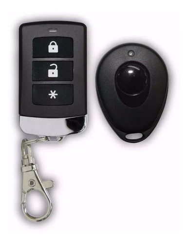 alarma auto x28 z20 rs + cierre centralizado con instalacion