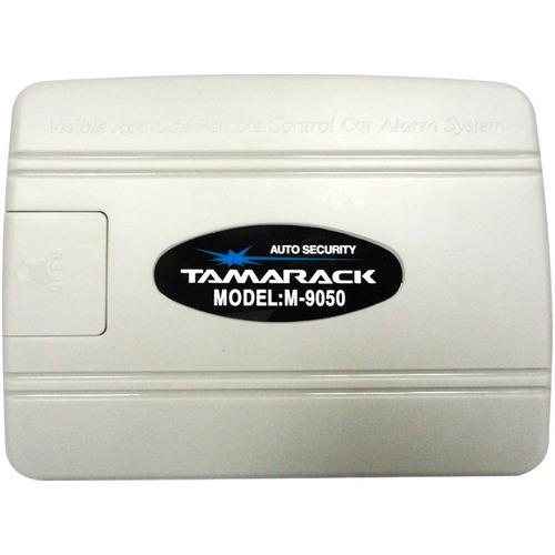 alarma car alarm system antiescaner 2 vias spy tamarack
