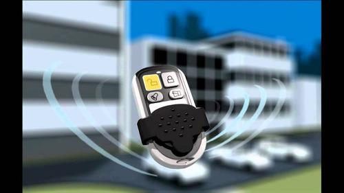 alarma casa gsm hibrida linea telefónica inalambrica local