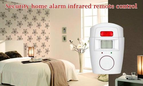 alarma control remoto
