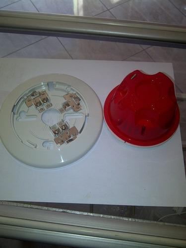 alarma de incendio bosh equipos con garantía