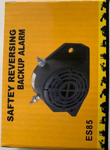 alarma de reversa tipo pesado 12v-24v