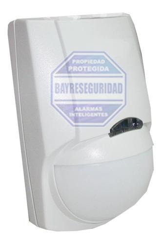 alarma domiciliaria e inalambrica.sensor movimiento pet 25kg