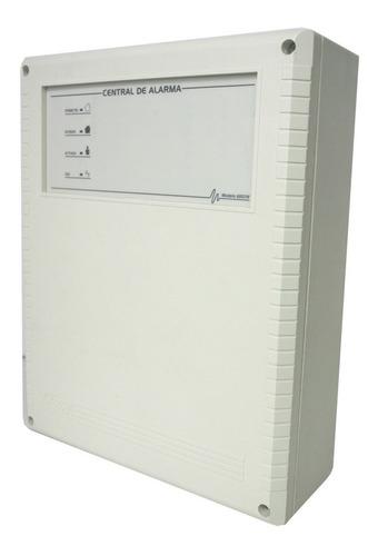 alarma domiciliaria x-28 6002w 2 control remoto hogar casa