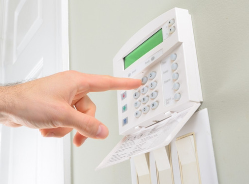 alarma domicilio comercio oficina industria monitoreo pilar