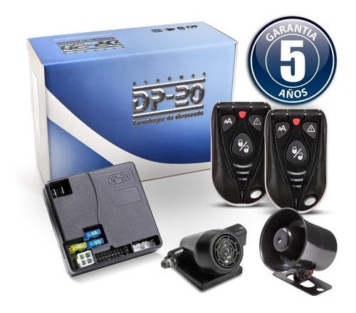 alarma dp-20 tx915 new full color volumetrica + instalacion