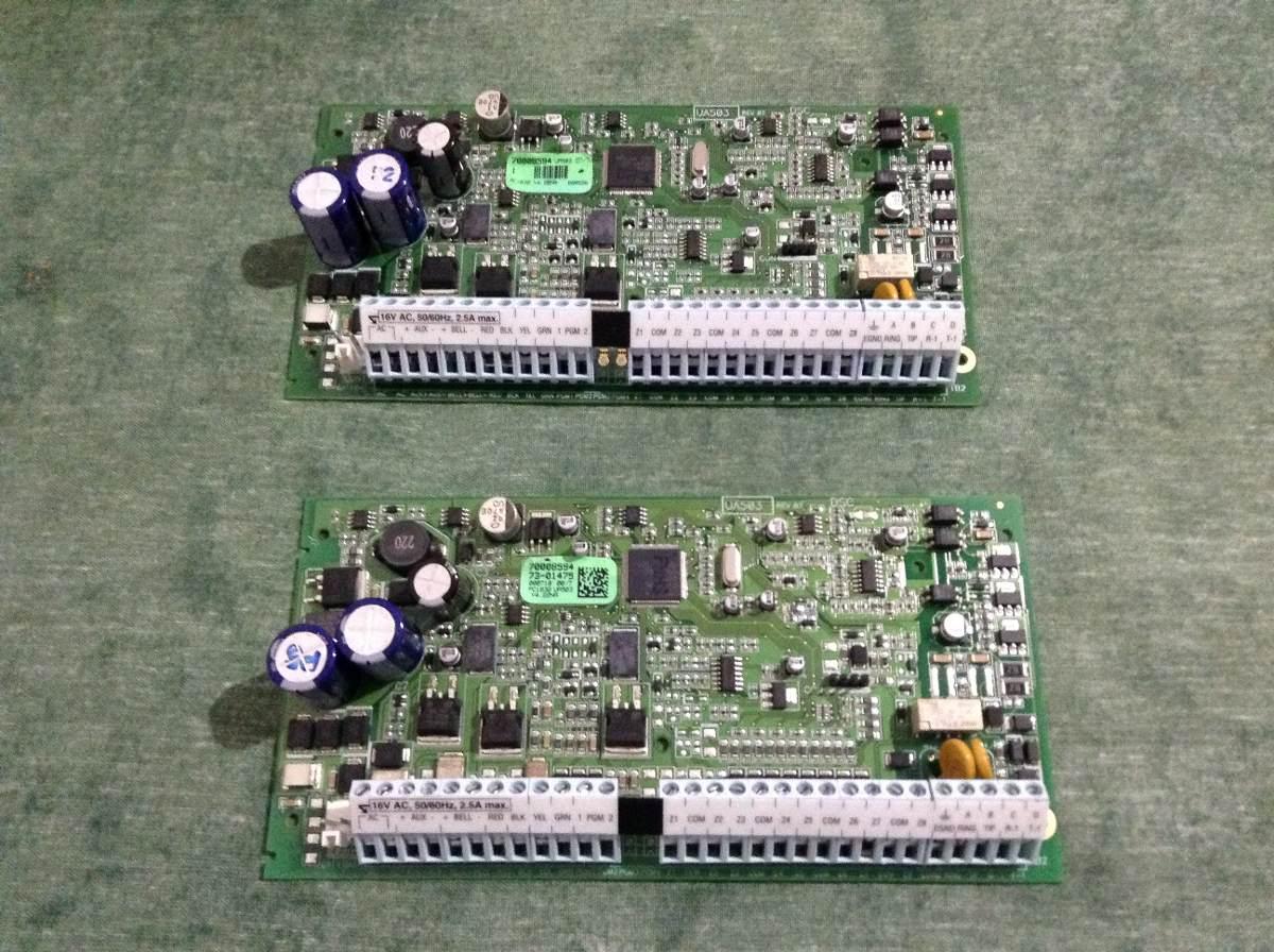 Pc585 Wiring Diagram Page 2 And Schematics Dsc Pc1832 Example Security System Burglar Alarm Source Cargando Zoom