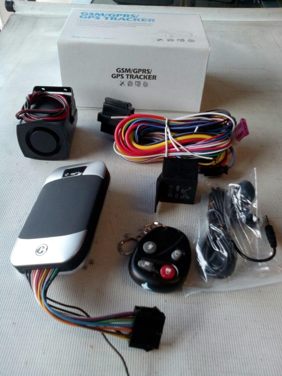 Resultado de imagen de Alarma Moto GPS