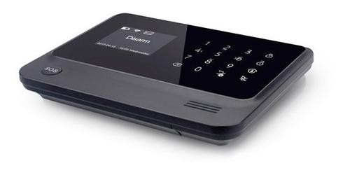 alarma gsm inalámbrica wifi domótica cámara ip app original