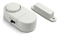 alarma inalambrica para puertas y ventanas key media ot006