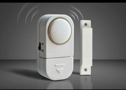 alarma magnética puertas ventanas