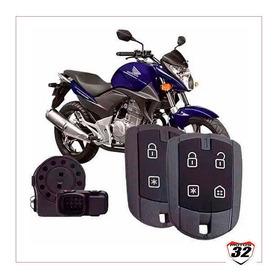 Alarma Moto Positron Fx 350 Presencia Motos 32 La Plata
