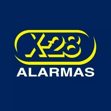 alarma moto x-28 m10 presencia sirena 1 control cuotas