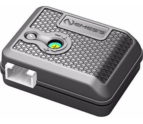 alarma nemesis serie platinum ref 303 nueva 2 controles ofer