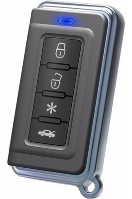alarma oem chevrolet codigo variable, dos controles