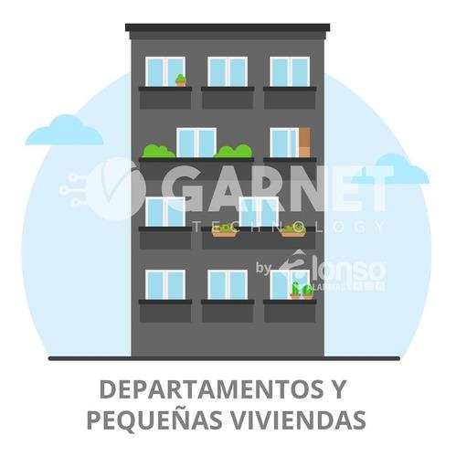 alarma p casa+sensor+bat+sirena+control a distancia+kit+12c