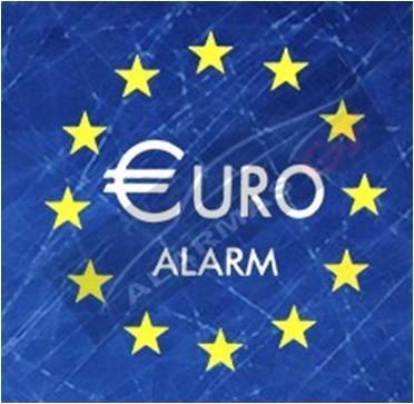alarma para auto euro + 2 bloqueos de puerta! garantía 1 año