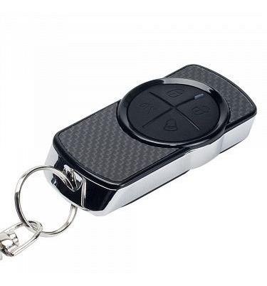alarma para autos steelmate 1 way anti-secuestro kit