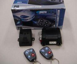 alarma para carro scytek astra p10 nuevo en caja