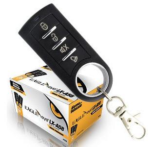 alarma para vehículo (alarma